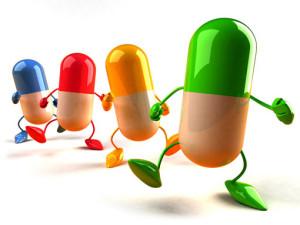 Omegamed zapewnia idealną dawkę witamin