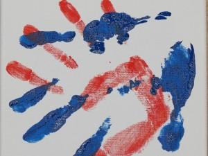 Farba w dziecięcym pokoju musi być odporna na zabrudzenia