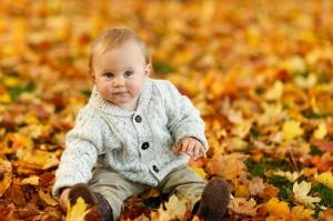 Jesień to test dla odporności dziecka