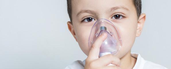 Lek podany nebulizatorem działa skuteczniej