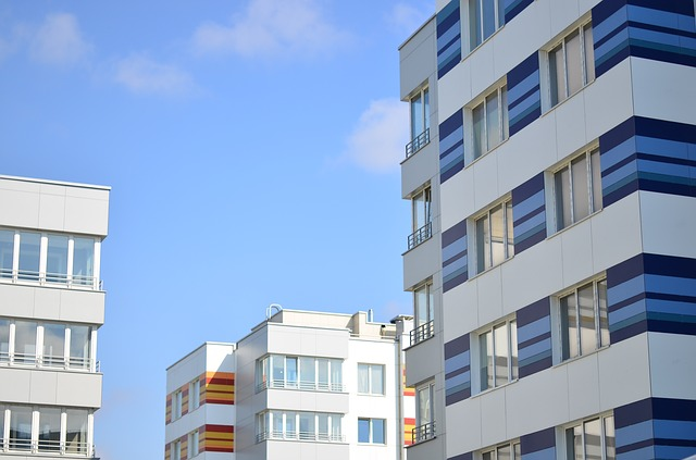 Jakie mieszkanie będzie najlepsze dla młodej rodziny?