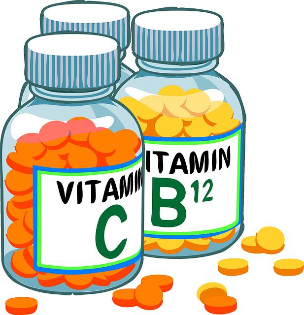 Bez właściwej porcji witamin dziecko nie będzie rozwijać się prawidłowo