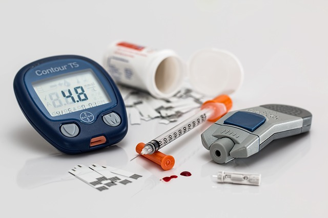 Cukrzyca w ciąży musi być kontrolowana przez lekarza