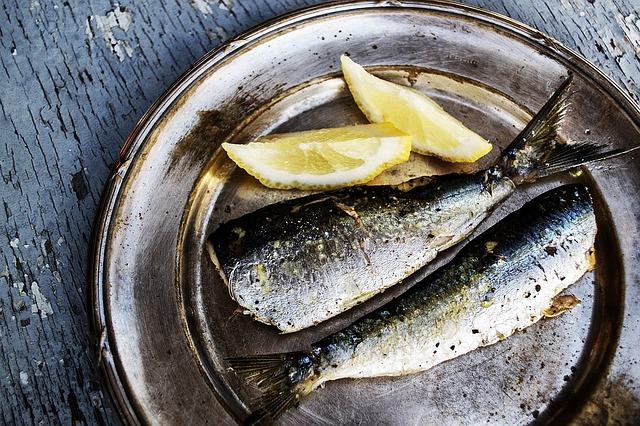 Wakacje nad morzem nie mogą obejść się bez dania rybnego