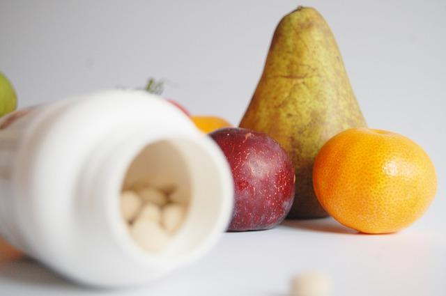 bakterie kwasu mlekowego - probiotyk przy przeziębieniu