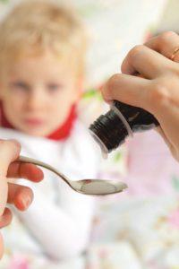 Podawajmy dzieciom leki tylko wtedy, kiedy są niezbędne.