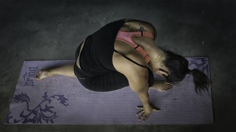 fitness w ciąży